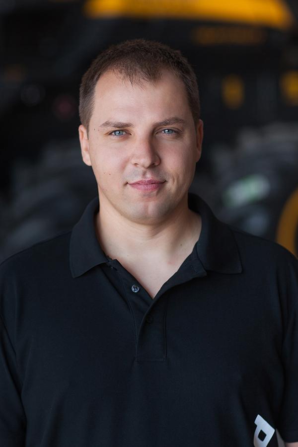 Sándor Nyirő